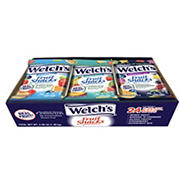 Welchs Fruit Snacks Variety Pack, 24 ct.