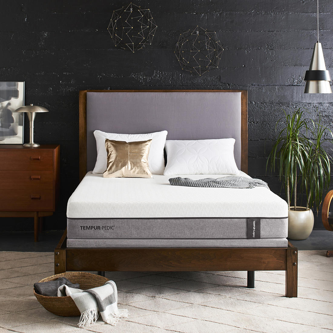 Amazing Tempurpedic Tempur Legacy King Size Mattress Ocoug Best Dining Table And Chair Ideas Images Ocougorg
