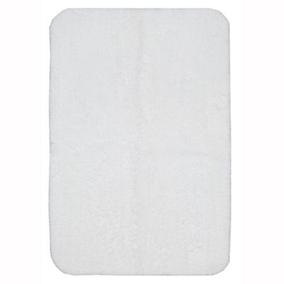 "Mohawk Home 24"" x 36"" Bath Mat - White"