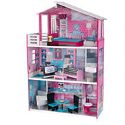 "KidKraft Breanna 18"" Dollhouse"