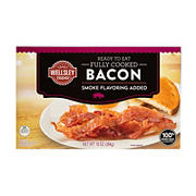 Wellsley Farms Ready-To-Eat Fully Cooked Bacon, 10 oz.