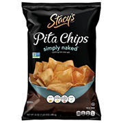Stacy's Simply Naked Pita Chips, 24 oz.