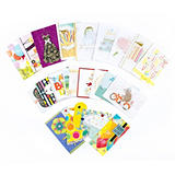 PK 2 BABY GIRL CONGRATULATIONS EMBELLISHMENT TOPPERS FOR CARDS