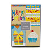 Hallmark Assorted Birthday Greeting Card Set, 12 pk.