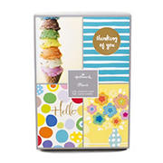 Hallmark Assorted Blank Greeting Card Set, 12 pk.