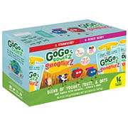 GoGo Squeez SmoothieZ, 16 ct.
