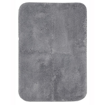 "Mohawk Home 24"" x 36"" Bath Mat - Charcoal"
