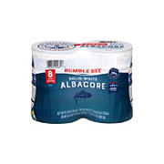 Bumble Bee Solid White Albacore Tuna in Water, 8 pk./5 oz.