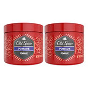Old Spice Pomade, 2 ct.