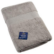 Berkley Jensen Cotton Hand Towel - Gray