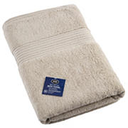Berkley Jensen Cotton Bath Towel - Linen