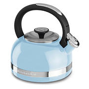 KitchenAid Kettle with Full Handle - Blue