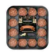 Carando Pork Meatballs, 16 ct.