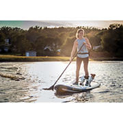 Body Glove Cruiser+ Inflatable Stand Up Paddleboard Package