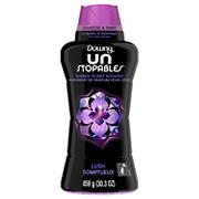 Downy Unstoppables In-Wash Lush Scent Booster Beads, 30.3 oz.