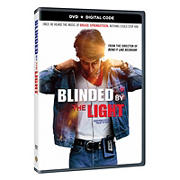 Blinded By the Light (DVD)