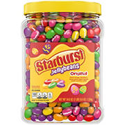 Starburst Original Jellybeans Easter Candy, 54 oz.
