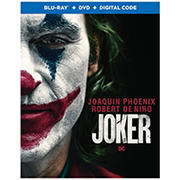 Joker (Blu-ray/DVD)