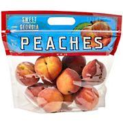 Georgia Peach, 3 lbs.