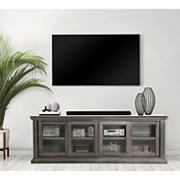 "Abbyson Living Larson 80"" Media TV Stand for TVs Up to 80"""