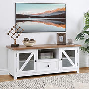 "Abbyson Living Waylon 60"" Media TV Stand for TVs Up to 60"""