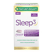 Nature's Bounty Sleep3, 120 ct.