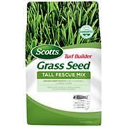 Scotts Turf Builder Thick 'R Lawn Tall Fescue Mix, 48 lbs.