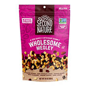 Second Nature Wholesome Medley Trail Mix, 30 oz.