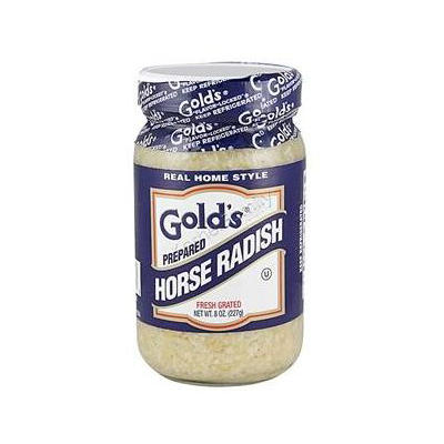 Gold's White Horseradish, 2 ct./16 oz.