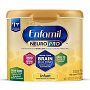 Enfamil NeuroPro Infant Formula, 2 pk.