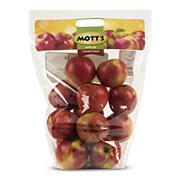 Motts Honeycrisp Apples, 4 lbs.