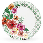 "Artstyle 10"" ""Let It Shine"" Performa Paper Plates, 40 ct."