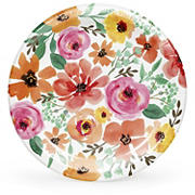 """Artstyle 7"""" """"Let It Shine"""" Performa Paper Plates, 75 ct."""