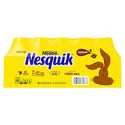 Nesquik Protein Power Chocolate, 15 pk.