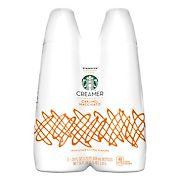 Starbucks Caramel Macchiato Creamer, 2 pk.