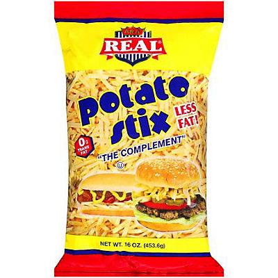 ARA Real Potato Stix, 16 oz.