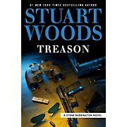 Treason by Stuart Woods