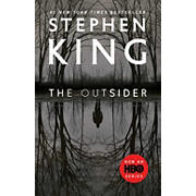 The Outsider: A Novel by Stephen King (Media Tie-in)