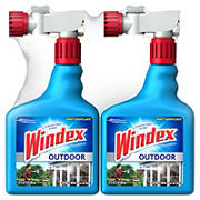 Windex Outdoor Sprayer, 2 ct.