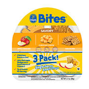 Chiquita Bites Snack Packs, 3 ct.