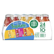 Tropicana Mixed Juice Variety Pack, 24 pk.