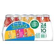Tropicana Mixed Juice Variety Pack, 24 pk.