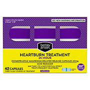 Berkley Jensen 20 mg Esomeprazole Magnesium Delayed Release Capsules, 42 ct.