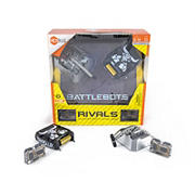 Battlebots Rivals or Micro Titans Vortex Competition Set - Beta/Minotaur