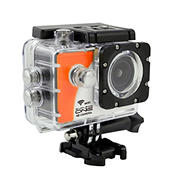 ExploreOne HD Action Camera with Wi-Fi