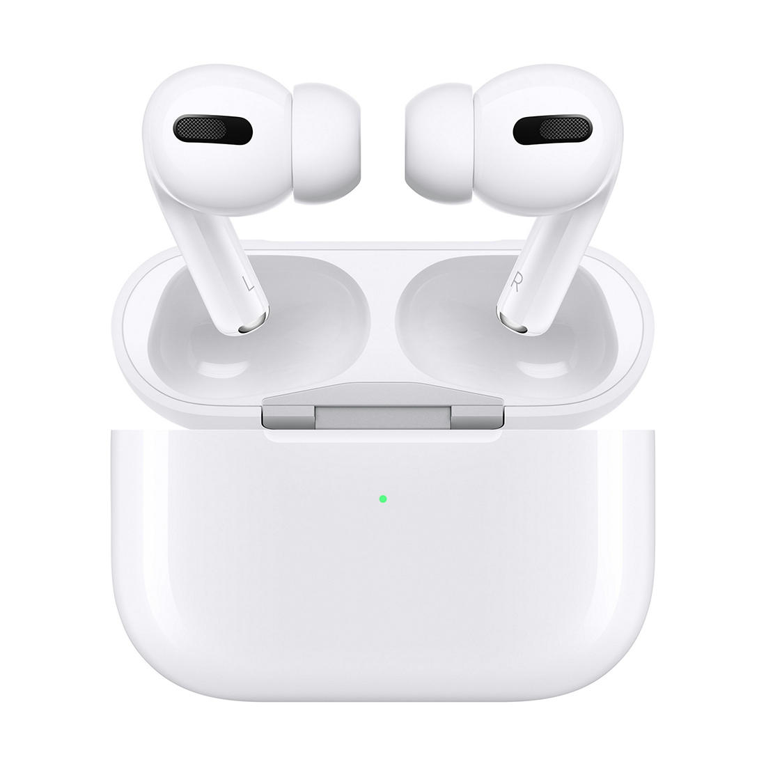 apple airpods pro case back