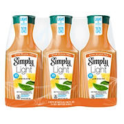 Simply Light Lemonade with Black Tea, 3 ct.