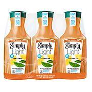 Simply Light Lemonade with Black Tea, 3 ct.