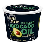 Earth Balance Pressed Oil Avocado Spread, 35 oz.