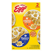 Kellogg's Eggo Breakfast Cereal Variety Pack, 2 ct.